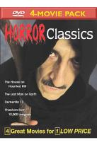 Horror Classics Volume 12 - 4-Movie Pack
