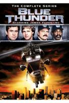 Blue Thunder - The Complete Series