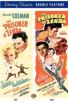 Prisoner of Zenda 1937/1952