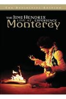 Jimi Hendrix - Live At Monterey