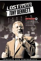 Lost Concerts Collection: Tony Bennett