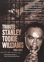 Tribute: Stanley Tookie Williams