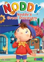 Noddy - Vol. 7: Noddy's Great Discovery