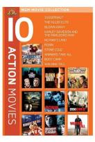 MGM Movie Collection: 10 Action Movies