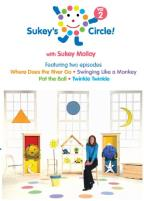 Sukey's Circle!, Vol. 2: Where Does the River Go/Twinkle Twinkle