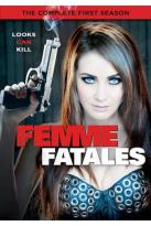 Femme Fatales - The Complete First Season