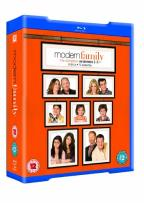 Modern Family - The Complete Seasons 1-3
