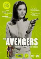 Avengers, The - The '65 Collection: Set 1, Volume 2