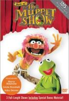 Best of The Muppet Show - Volume 3: Harry Belafone/Linda Ronstadt/John Denver