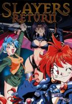 Slayers - Return