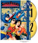 Superfriends - The Second Season