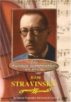 Famous Composers Series, The - Igor Stravinsky