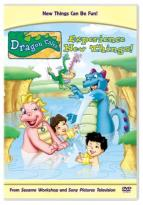 Dragon Tales - Experience New Things