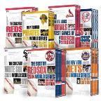 Major League Baseball Box Set Collect