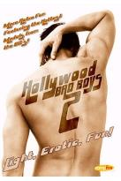 Hollywood Bad Boys - Nude Auditions #2