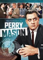 Perry Mason - Fourth Season: Vol. 1