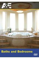 House Beautiful: Baths & Bedrooms
