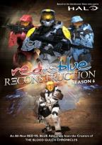 Red vs. Blue: Season 6 - Reconstruction