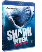 Shark Week: Fins of Fury