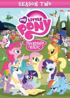 My Little Pony: Friendship Is Magic - Season Two