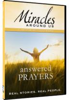 Mysteries Around Us, Vol. 5: Answered Prayers