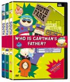 South Park - 3-Pack: Volume 2