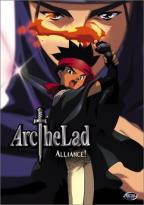 Arc the Lad Vol. 4: Alliance