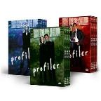 Profiler - The Complete Seasons 1-3