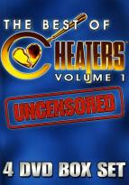 Best Of Cheaters - Vol. 1