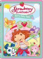 Strawberry Shortcake - Berry Fairy Tales