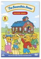 Berenstain Bears - Discover School