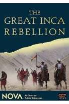Nova - The Great Inca Rebellion