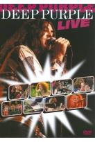 Deep Purple: Live