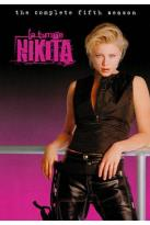 Femme Nikita - The Complete Fifth Season