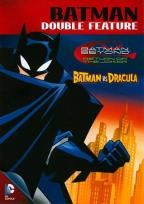 Batman Beyond: Return of Joker/Batman vs. Dracula