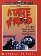 Taste of Blood