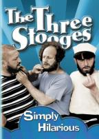 Three Stooges - Simply Hilarious