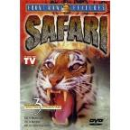 Safari: African Cats/Bear Cubs