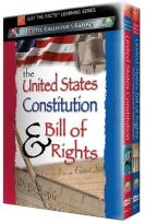 Just the Facts: United States Constitution/Bill of Rights 2-Pack