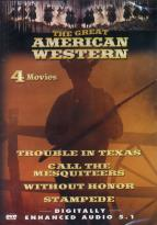 Great American Western - Vol. 21