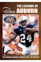 Legends Of Auburn