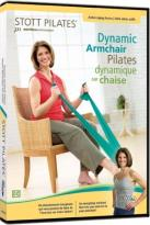 Stott Pilates - Dynamic Armchair Pilates