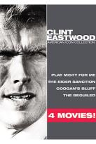 Clint Eastwood - American Icon Collection