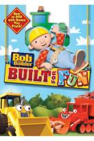 Bob the Builder - Built for Fun