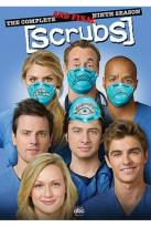 Scrubs - The Complete Ninth & Final Season