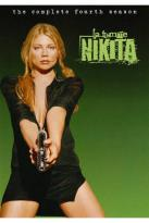 Femme Nikita - The Complete Fourth Season