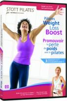 Stott Pilates - Pilates Weight Loss Boost