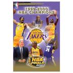 Los Angeles Lakers: 1999-2000 NBA Champions