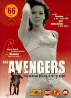 Avengers, The - The '66 Collection: Set 1