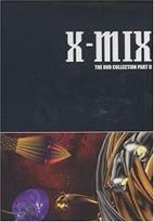 X-Mix - DVD Collection Part II